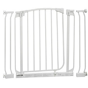 Dream Baby Swing Closed Value Pk-2 Gates & 2 Extensions