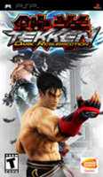 BANDAI NAMCO Games America Inc. Tekken Dark Resurrection