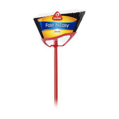Placeholder O-Cedar Fast 'N Easy Angle Broom