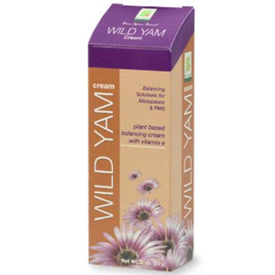 Born Again Wild Yam Cream