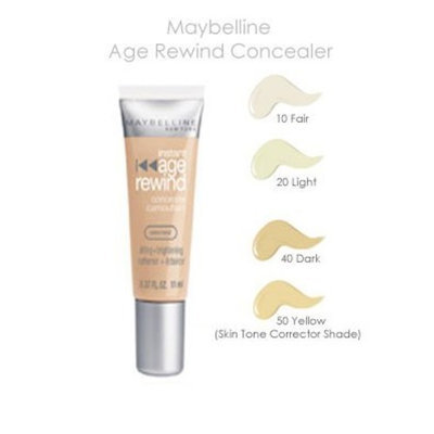 Maybelline Instant Age Rewind® Under Eye Concealer