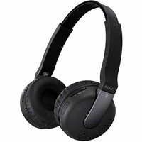 Sony DR-BTN200 NFC Bluetooth Headphones - Black