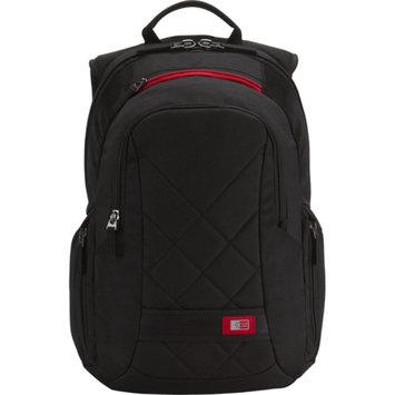Case Logic DLBP-114 Carrying Case (Backpack) for 15' Notebook - Black