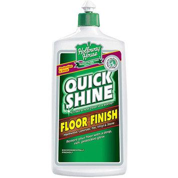 Quick Shine Floor Finish