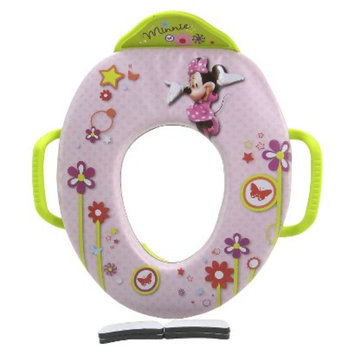 The First Years Disney Minnie Mouse Potty Ring
