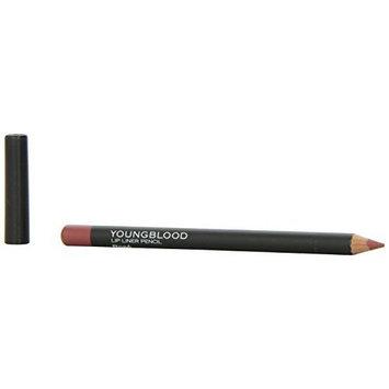 Youngblood Lip Liner, Rose, 1.1 Gram