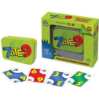 Out Of The Box Publishing 7 Ate 9 Card Game By Out Of The Box