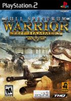 THQ Full Spectrum Warrior: Ten Hammers