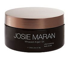 Josie Maran Whipped Argan Oil Illuminizing Body Butter 8oz