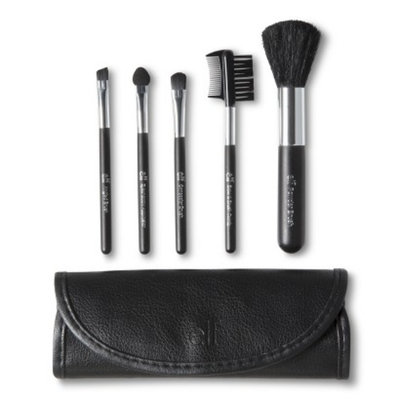 e.l.f. Travel Brush Set