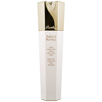 Guerlain Abeille Royale Dark Spot Corrector Pore Minimizer Serum 1 oz