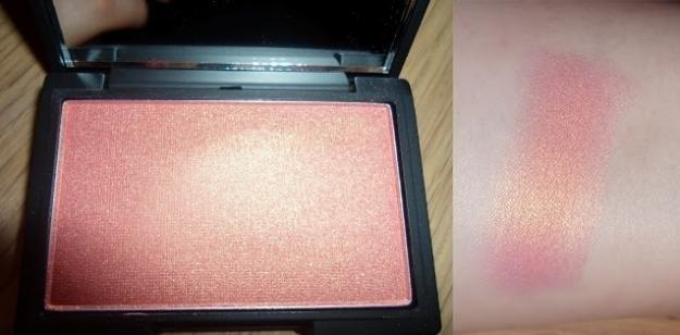 Sleek Blush in Rose Gold