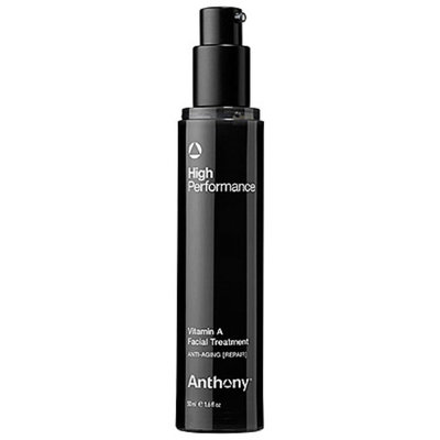 Anthony Vitamin A Facial Treatment 1.6 oz