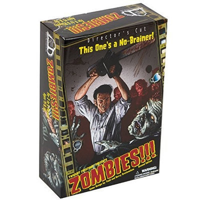 Twilight Zombies!!! 2nd Edition