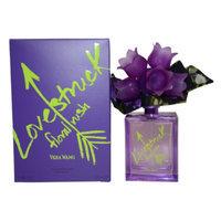 Vera Wang Lovestruck Floral Rush Eau de Parfum