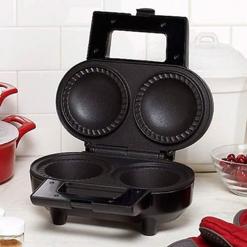 Wolfgang Puck BPM00020 Bistro 900-Watt 2-piece Pie and Pastry Maker