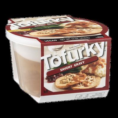 Tofurky Savory Gravy