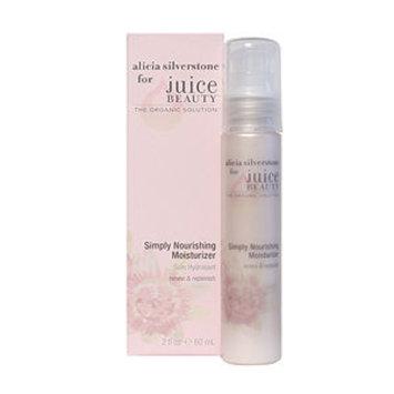 Juice Beauty Alicia Silverstone Simply Nourishing Moisturizer