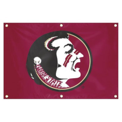 NCAA Florida State Seminoles College Fan Banner