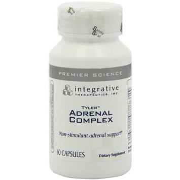 Integrative Therapeutic's Integrative Therapeutics Adrenal Complex, 60-Count
