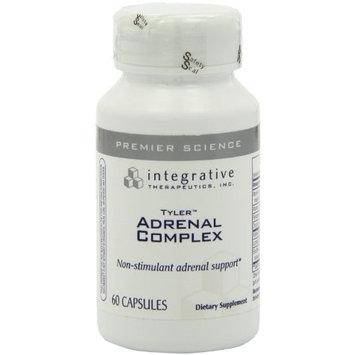 Integrative Therapeutic's Integrative Therapeutics Adrenal Complex, 60-Count