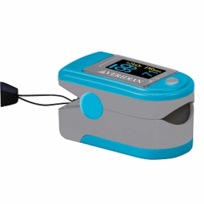 Veridian Healthcare Deluxe Pulse Oximeter 11-50D