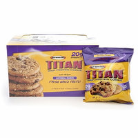 Titan Cookies High Protein 20g Cookie