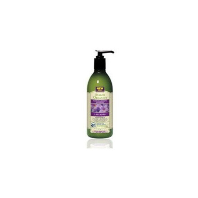 Avalon Organics - Hand & Body Lotion BOGO Lavender - 12 oz.