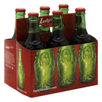 Lucky Buddha Lager Beer