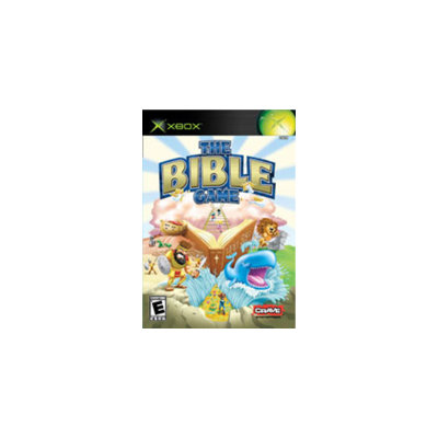 Crave Entertainment The Bible Game