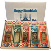 Generic Leonard Mountain Happy Hanukkah Soup Mix, 6 oz, 5 count