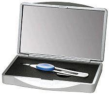 Floxite 8x Tweezer Compact with Tweezers
