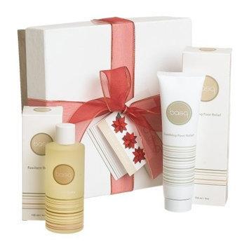 Basq Skin Care Basq Deluxe Holiday Gift Set