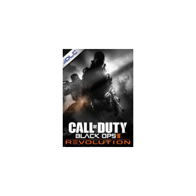 Treyarch Call of Duty: Black Ops II Revolution