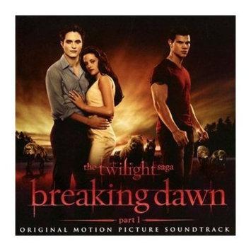 Atlantic Original Soundtrack - The Twilight Saga: Breaking Dawn, Pt. 1