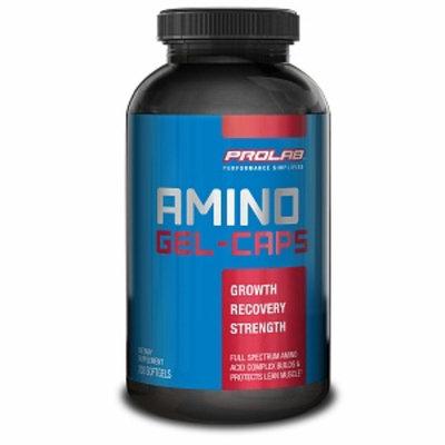 Prolab Amino Gel-Caps