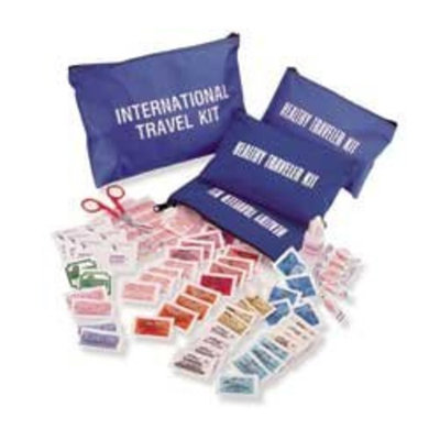 Traveler's Supply, Inc. International Travel Medical Kit