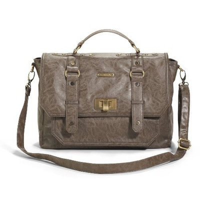 Timi And Leslie timi & leslie Casey Diaper Bag, Taupe (Discontinued by Manufacturer)