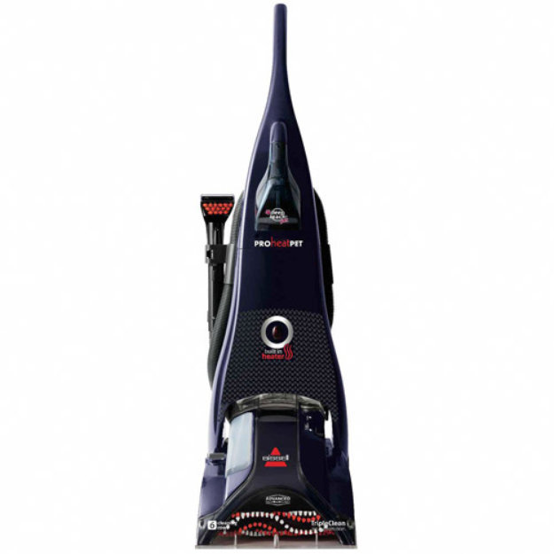 Bissell Proheat Pet Advanced Carpet Cleaner Reviews 2019