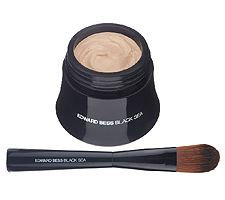 Edward Bess Complexion Correcting Mousse Foundation