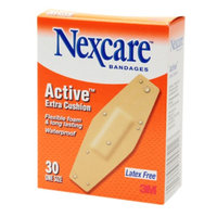 Nexcare Active 1 1/18in x 3in