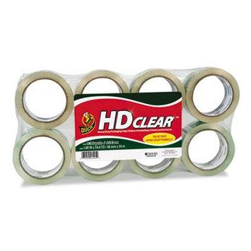 Duck 282195 Heavy-Duty Carton Packaging Tape