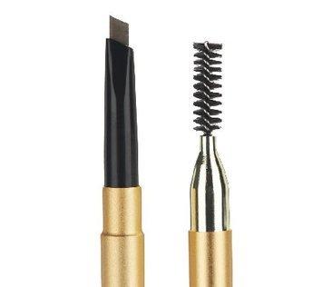 Sania's Brow Bar Retractable Eyebrow Pencil with Spooley