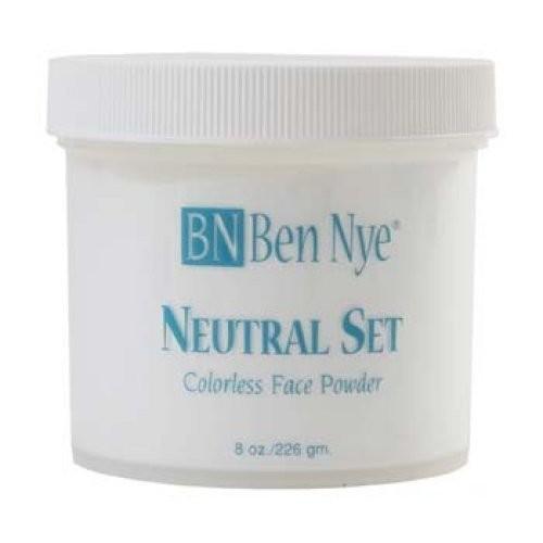 Ben Nye Neutral Set Setting Powder (8 oz)