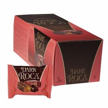 Almond Roca 3 Piece Dark Roca, 12 ea