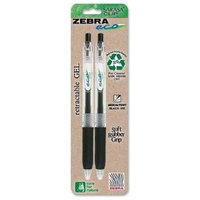 Zebra Pen Corporation Zebra Pen Eco Sarasa Clip
