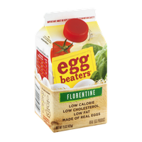 Egg Beaters Florentine