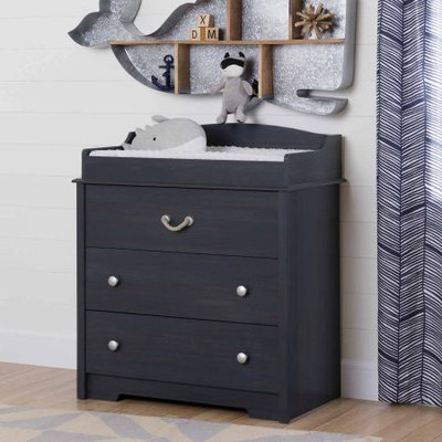 South Shore Aviron Changing Table