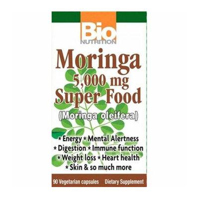 Bio Nutrition Moringa 5000 mg 90 Ct