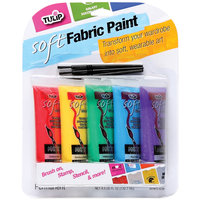 Fabric Markers Fine Writers by Tulip
